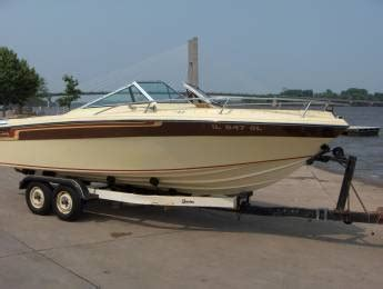 Celebrity Boat Values by 1983 Celebrity Boats 210 Vbr For Sale In Burlington
