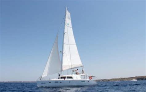 Nana Catamaran Bvi by Nana Yacht Charter Details Lagoon 500 Charterworld