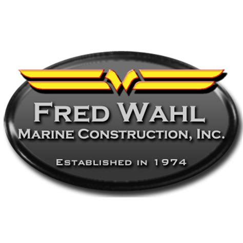 Boat Supplies Nearby by Fred Wahl Marine Construction 100 Port Dock Rd Reedsport