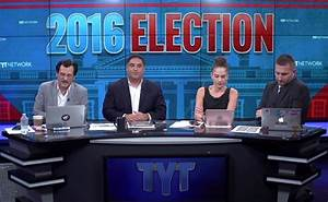 On Election Night, The Young Turks Smash Records With 4.5 ...