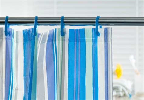 How To Clean A Shower Curtain-bob Vila