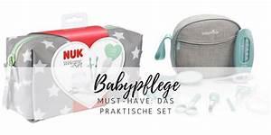 Baby Erstausstattung Set : ein must have im set babypflege leicht gemacht style pray love ~ Markanthonyermac.com Haus und Dekorationen