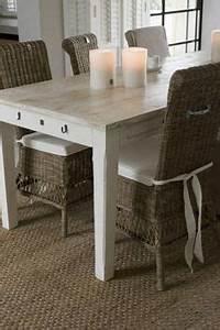 Riviera Maison Table : white wash table on pinterest white washed furniture table bench and whitewash ~ Markanthonyermac.com Haus und Dekorationen