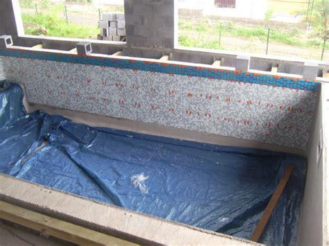 construire une piscine int 233 rieur