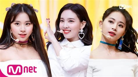 Yes Or Yes] Comeback Stage