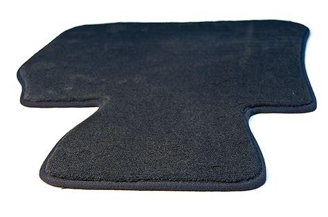 bmw genuine tailored car floor mats set velours black e82