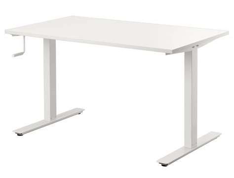 Ikea Skarsta Is A Solid, Adjustable Fullsize Standing. Kitchen Cabinet Drawer Rollers. Leather Desk Accessories & Organizers. Ikea Desk Images. Desk Accessory Set. White Table Clothes. False Drawer Front. Curved Table. Business Card Holder For Women Desk