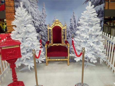 Christmas Scene Setters Party Decorations