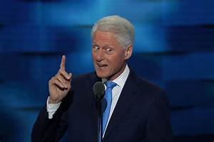 Bill and Hillary Clinton Sell Access and Influence Under ...