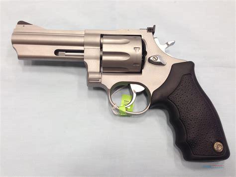 Taurus Model 608 Revolver 4