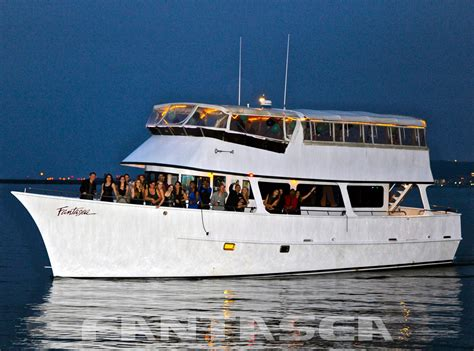 Yacht Jobs San Diego by Yacht Fantasea Charters Offers Two San Diego Fun Boats For
