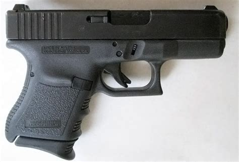 Glock 29 Review  Best Holsters For The Glock 29  Gun
