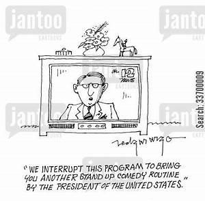 comedy routine cartoons - Humor from Jantoo Cartoons