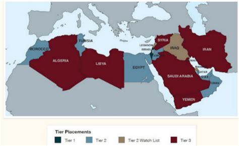 esclavage les voisins d isra 235 l sont les plus gros trafiquants d 234 tres humains europe isra 235 l news