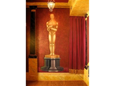 handmade deco palace trompe l oeil mural by visionary mural co by visionary mural co