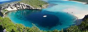 Dean's Blue Hole   Long Island, Bahamas   www ...