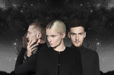 Clean Bandit's 'what Is Love' Track List