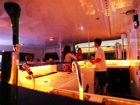 Makani Catamaran Sail Hawaii by Makani Catamaran Friday Night Fireworks Sail Hawaii