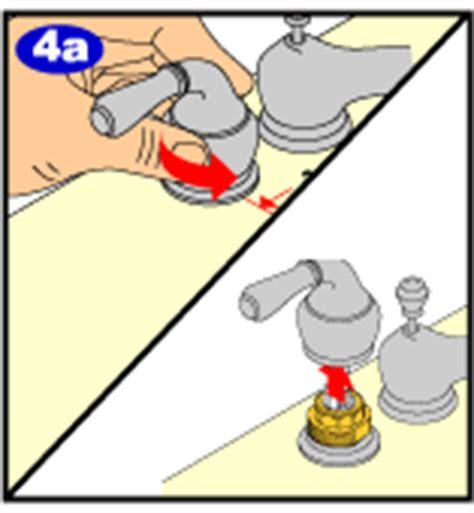installation help animated tutorials for moen faucet