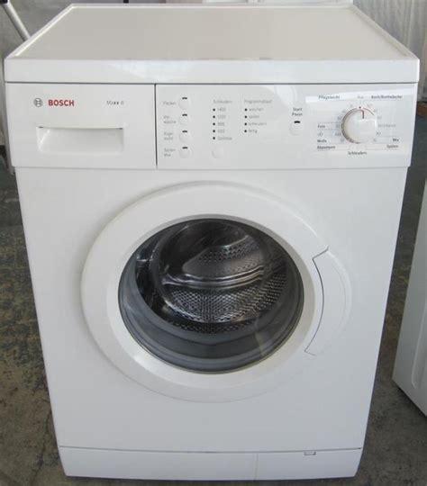 Super Waschmaschine Bosch Maxx 6 WAE 28140 1400Umin in