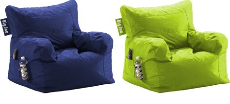 $29 (reg $40) Big Joe Bean Bag Chair + Free Store Pickup