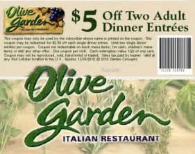 olive garden coupon code october 2015