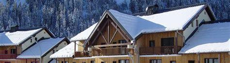 les chalets du thabor valfr 233 jus ski