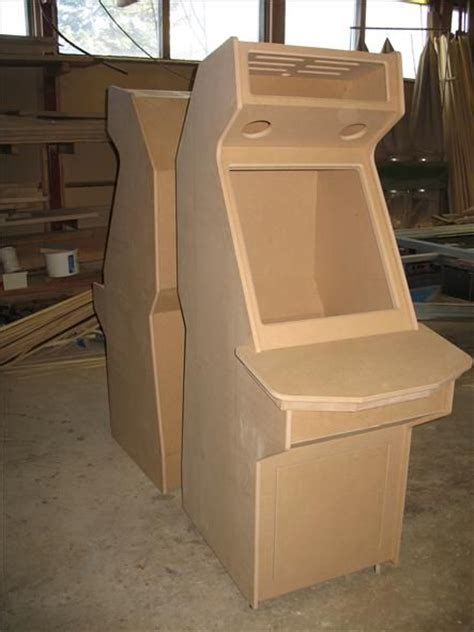 all cnc machined arcade cabinet kit mame cabinet ideas cabinets my and gaming