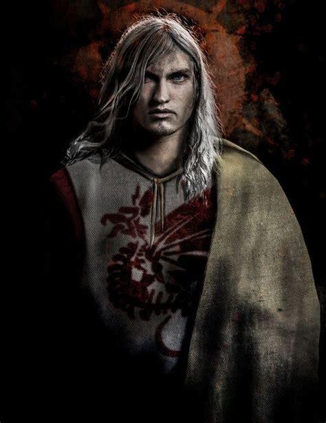 Dark Ages Vampire  Ventrue By Zgrimvdeviantartcom On