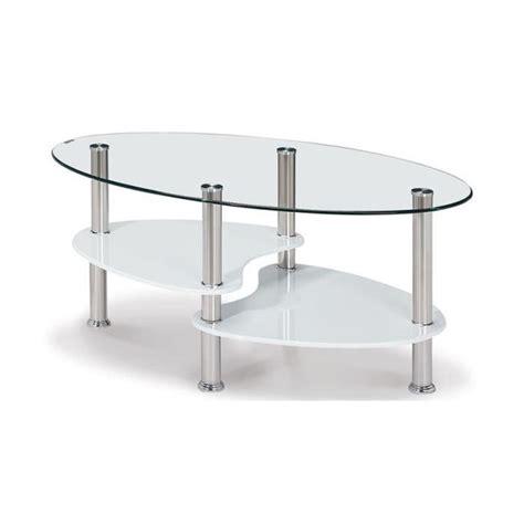 table basse en verre tremp 233 alix achat vente table basse table basse en verre tremp 233 cdiscount
