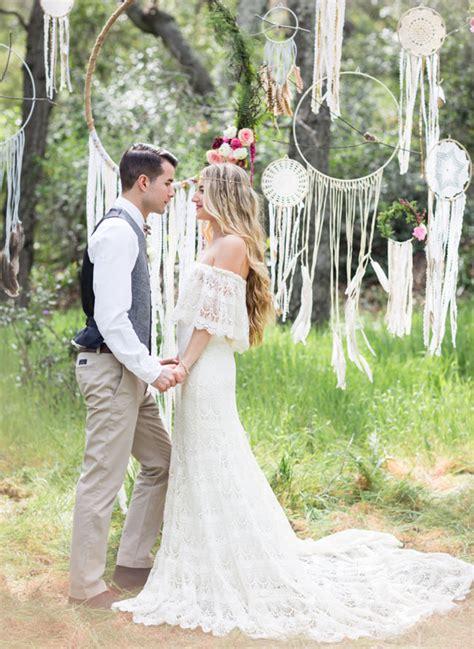 dreamy bohemian wedding inspiration green wedding shoes weddings fashion lifestyle trave