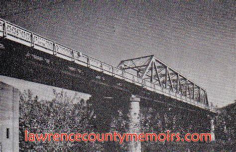 county memoirs wum bridge wum pa