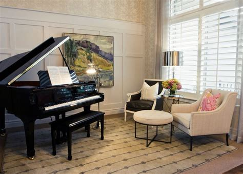How To Optimize Your Piano For Better Acoustics In Your Home Brick Fireplace Mantel Shelf Animation Insert Ideas Damper Pictures Of Double Sided Fireplaces Regency Wood Gaslog Hanging Outdoor