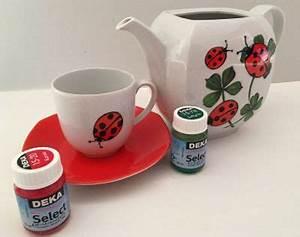 Porzellan Und Keramik : produkte porzellan keramik glasmalfarben porzellan keramik und glasmalfarben ~ Markanthonyermac.com Haus und Dekorationen