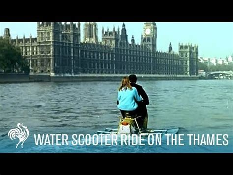 Water Scooter Germany by The Hibious Water Scooter And Other Failed Inventions