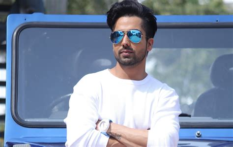 Bizasia Talks To Harrdy Sandhu About His New Single Naah