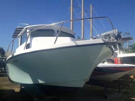 Parker Boats In Florida by Parker Boats Boats For Sale In New Port Richey Florida