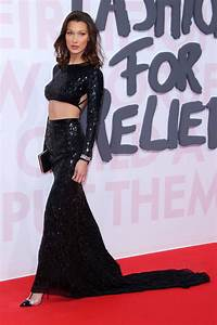 "Bella Hadid – ""Fashion For Relief"" Charity Gala in Cannes"