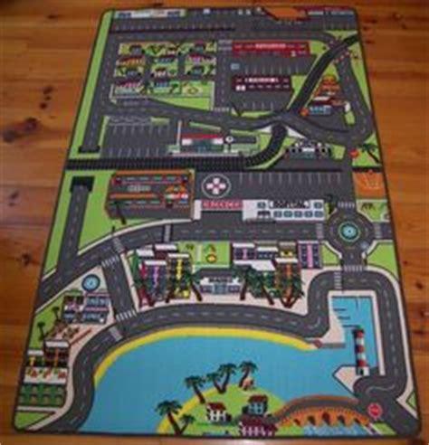 tapis de jeu circuit de voiture dans la ville tapisjeuvoiture tapitom tapitom tapis de jeu