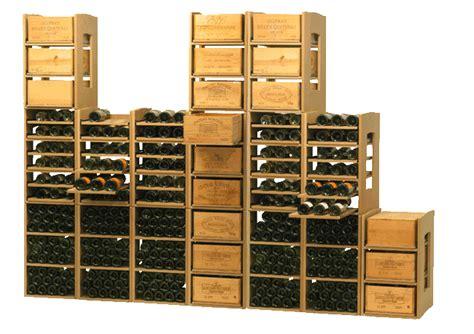 rangement pour bouteille de vin rangement bouteille vin sur enperdresonlapin