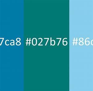 Welche Farben Passen Zu Petrol : blau oder gr n welche farbe sehen sie welt ~ Markanthonyermac.com Haus und Dekorationen