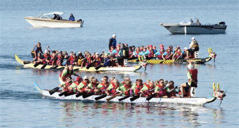 Dragon Boat Festival Kalispell Mt by Montana Dragon Boat Festival Officially Moves To Lakeside