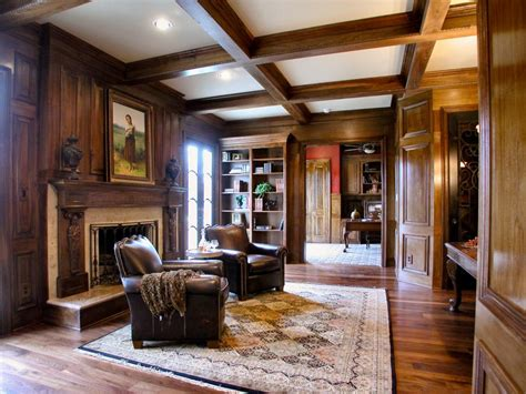 Home Library : Dreamy Home Libraries