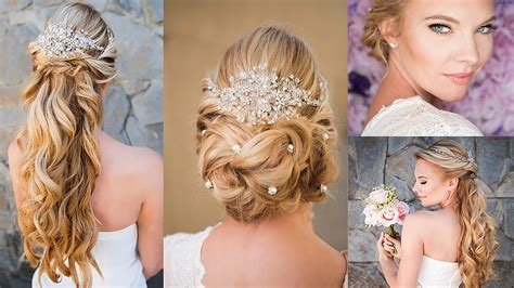 Classic Bridal Hair Styles Tutorial Mermaid Hairstyles For Medium Hair Smart Boy Hairstyle Photo How To Tie A French Braid Short Find Suitable Male Cute Haircuts 5 Year Olds Updo Prom Domed Kelly Ripa Haircut 2016
