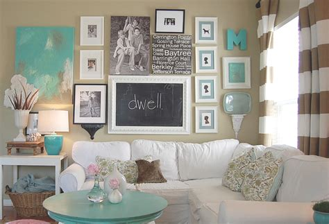 Easy Home Decor Ideas For Under $—or Free!