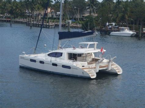 Catamaran For Sale By Owner Florida by Casuarina Catamaran For Sale Leopard 46 Owners Version In