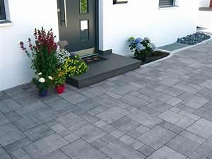 Hauseingang Pflastern Ideen : via domino pflastersteine produkte terrassenplatten pflastersteine gartenmauer stufen ~ Markanthonyermac.com Haus und Dekorationen