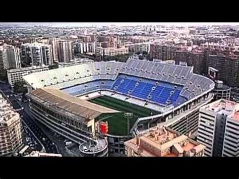 les plus beaux stades du monde
