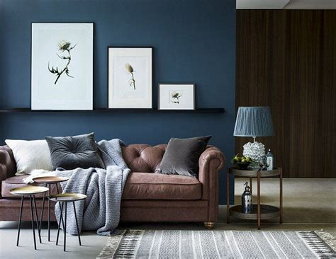 25 best ideas about blue walls on navy walls eclectic living room and walls