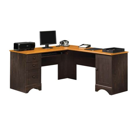 mainstays l shaped desk